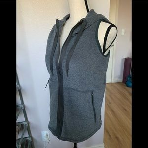 Womens Columbia Vest Size Small